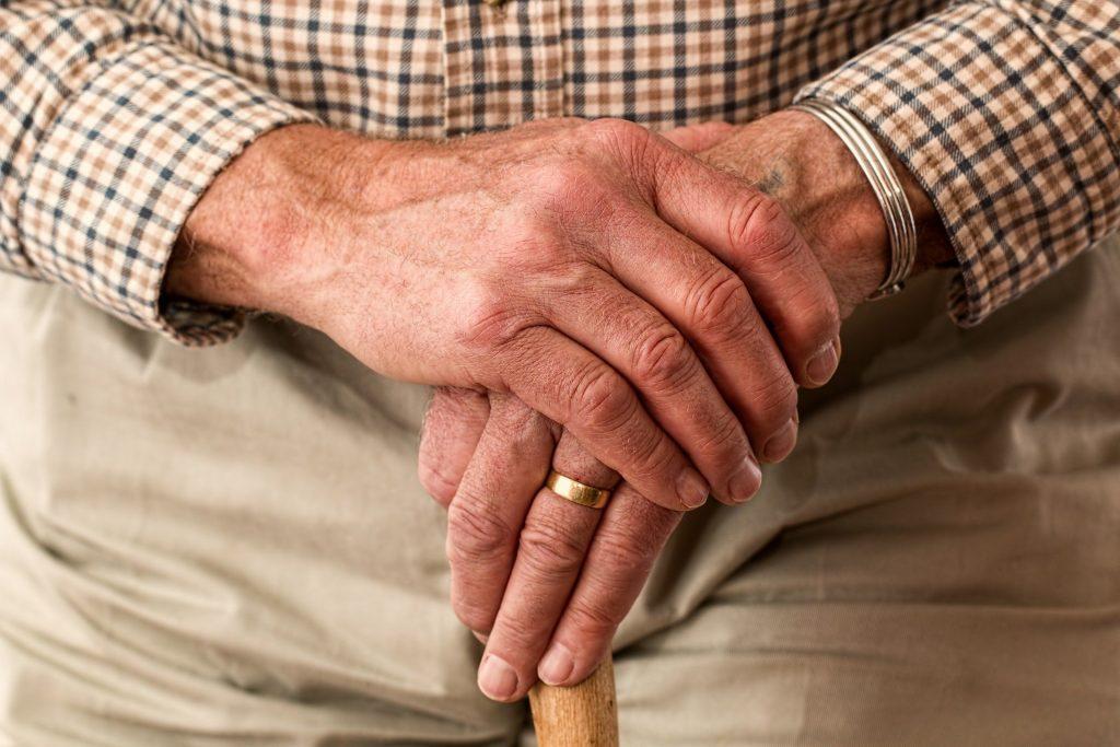 Huisbezoeken aan senioren in Apeldoorn-Noord en -West
