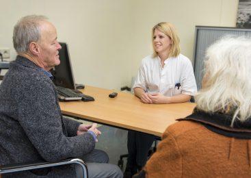 Palliatieve zorg in regio Oost-Veluwe goed geregeld