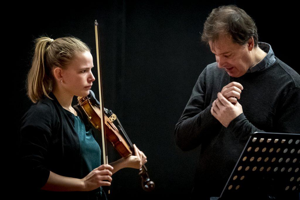 Internationale Stichting Masterclass Apeldoorn: 30 jaar!