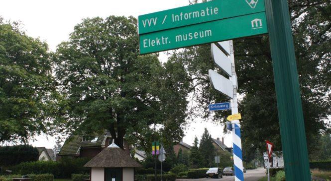 VVV-Agentschap wordt Tourist Information punt