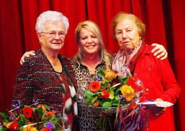 Vrijwilligers al 45 jaar actief bij Randerode