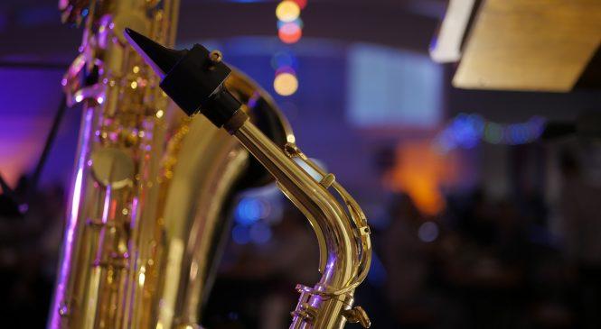 """Start Spreading The News"" met Big Band Apeldoorn en Muziek-theatergroep Musesi"