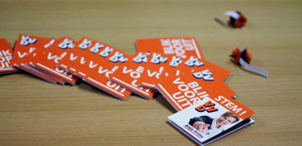 De Apeldoornse VVD brengt licht in het Orderbos