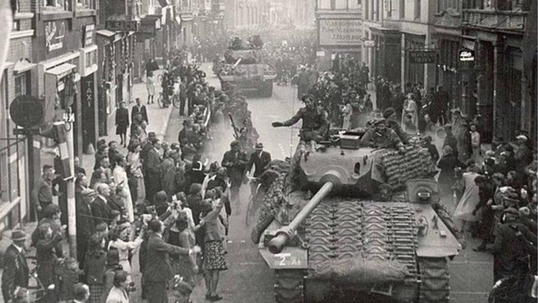 Bevrijdingsdag Apeldoorn op vrijdag 17 april krijgt andere invulling
