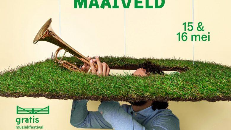 Binnenstad van Apeldoorn heeft een nieuw festival