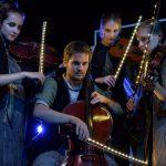 Het Dudok Quartet op tweede Paasdag (13 april) in GIGANT met familieconcert (6+)