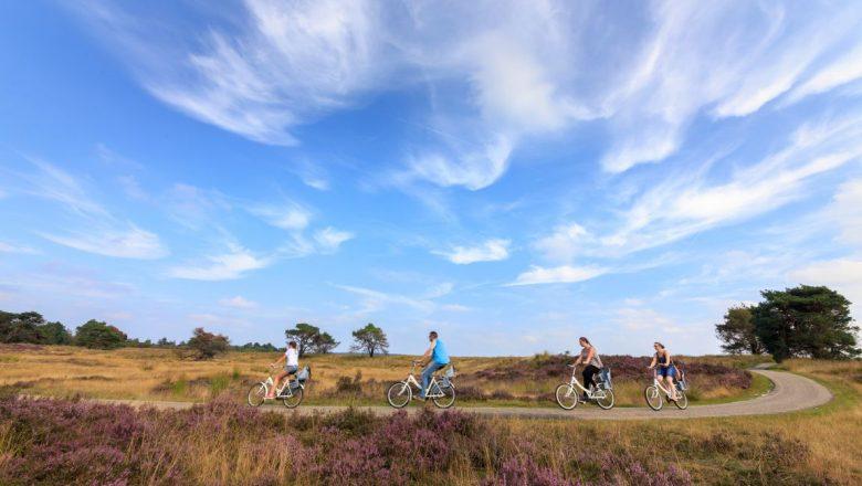 Tijdelijke wegafsluiting tussen Hoog Soeren en Hoog Buurlo in paasweekend