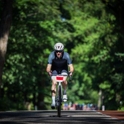 Corona Ride: virtueel event voor Corona hulp van het Rode Kruis
