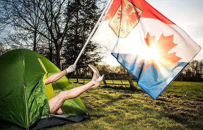 75 jaar vrijheid: doe mee met de CODA dicht- of fotowedstrijd!