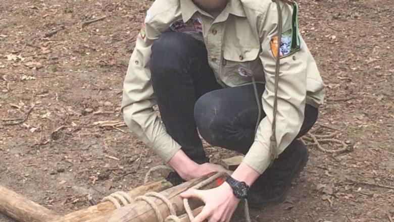 Scouting start haar activiteiten weer op