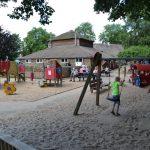 Ook kinderboerderijen Accres weer open