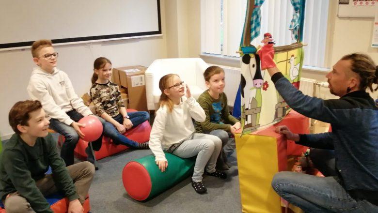 Kinderopvang Zorggroep Apeldoorn was succes
