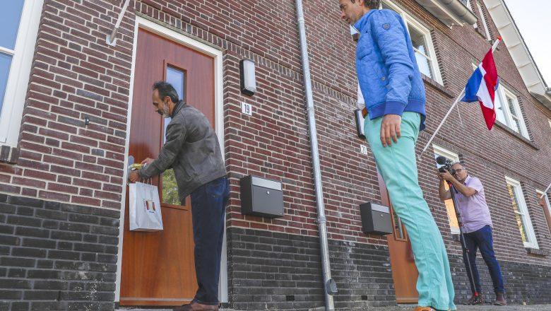 Ons Huis levert eerste energiezuinige huurwoningen Julianakwartier op