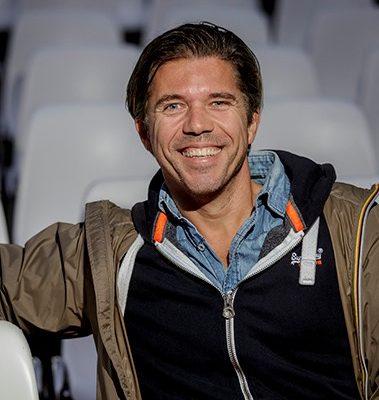 Marco Bod nieuwe centrummanager van Apeldoorn
