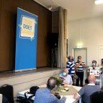 SOS Matrozenkoor doneert geld aan goede doelen