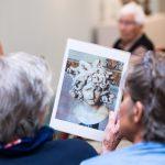 Onvergetelijk CODA – in huis: activiteit voor mensen met dementie in woonzorgcentra