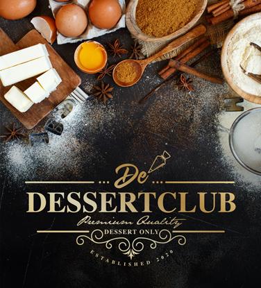 Eerste dessert only restaurant van Nederland opent deze zomer