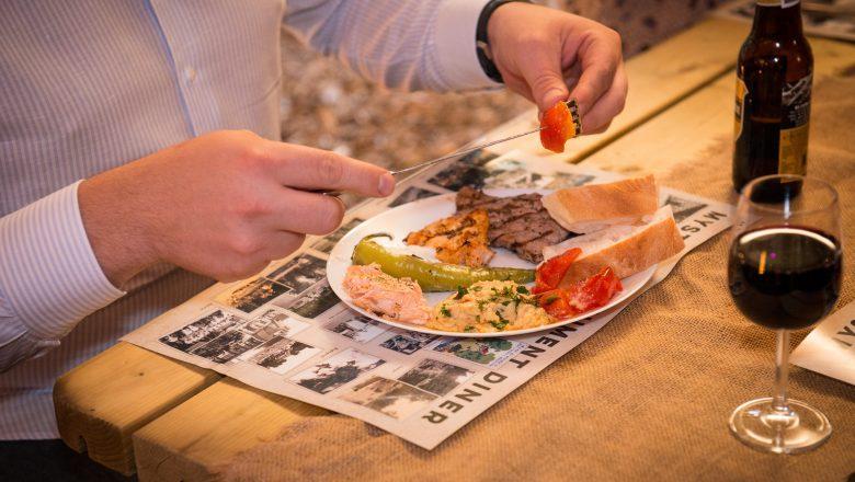 2de editie Mystery Monument Diner tijdens Open Monumentendagen