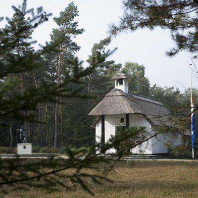 Open Monumentendagen 2020; thema 'Leermonument'