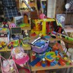 Kringloopwinkel De Hofstad opent de deuren