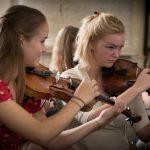 Minifestival NJO Muziekzomer Gelderland en Theater Orpheus