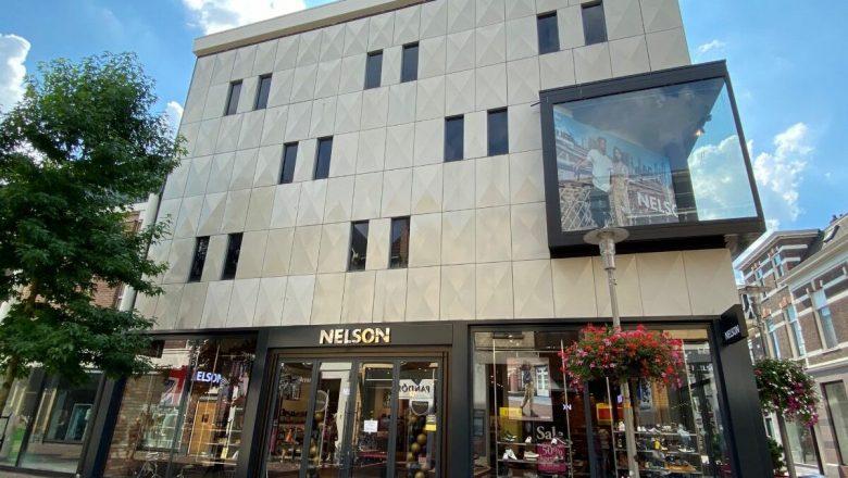 Nelson Schoenen opent Premium store in Apeldoorn
