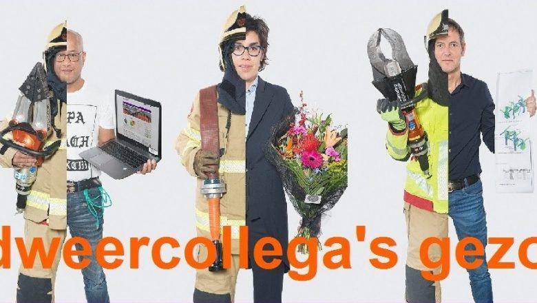 Brandweer Beekbergen zoekt nieuwe collega's!