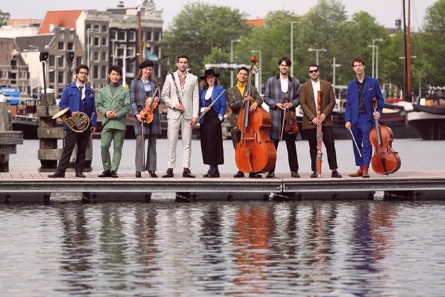 10 oktober 2020: Intercontinental Ensemble bbij Beekbergen Klassiek