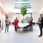 Radiotherapiegroep opent bestralingsinstituut in Apeldoorn