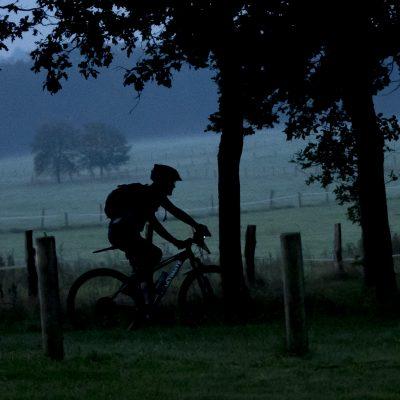 Cycle for Hope in Hoenderloo: één groot feest