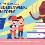 CODA viert de Kinderboekenweek, en dat 12 dagen lang!