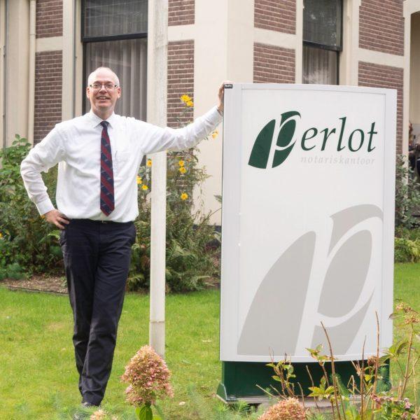 Notariskantoor Perlot keert terug in Apeldoorn
