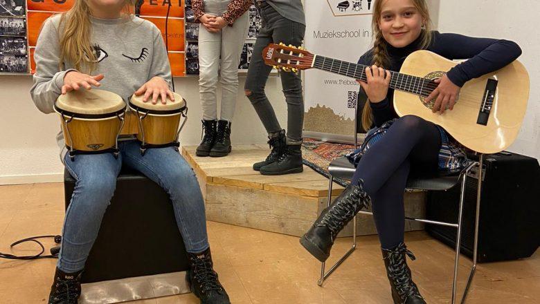 Muziekles voor iedereen: Apeldoorner lanceert the BeatAcademy