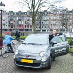 De deeleconomie groeit maar door