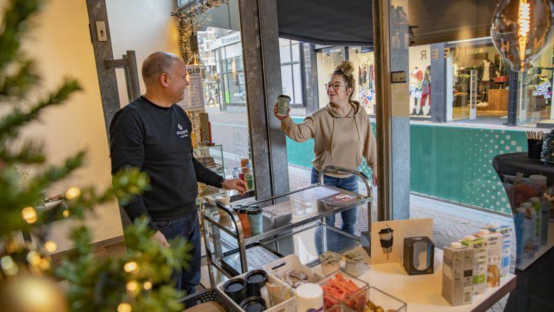 Centrummanagement Apeldoorn zet zich in voor binnenstadondernemers middels grote decembercampagne