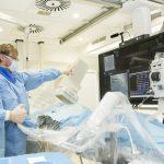 Hartkatheterisatiekamer vernieuwd in Gelre Apeldoorn