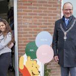 165.000ste inwoner van de gemeente Apeldoorn geboren