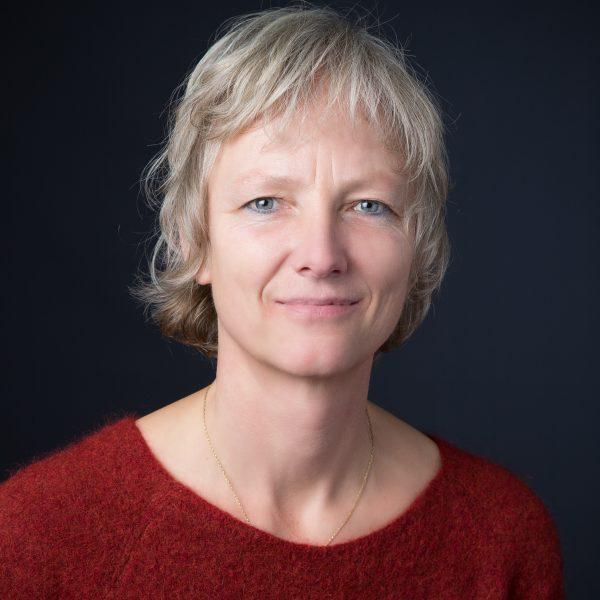 Apeldoorn in discussie met klimaatbezorgde Marleen van der Meulen
