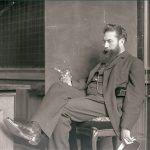 Route Röntgen: op ontdekking met Wilhelm Röntgen door heden en verleden