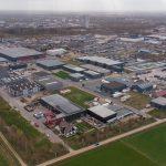 Betaalbaar glasvezel voor de bedrijventerreinen Stadhoudersmolen in Apeldoorn