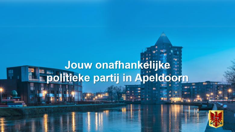 GB-Apeldoorn introduceert nieuw inspraakmodel
