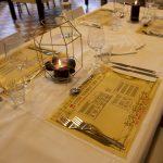 Mystery Monument Diners naar drie dagen